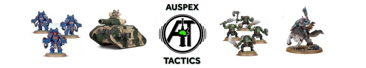 Auspex Tactics profile