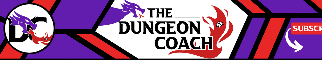 The Dungeon Coach profile