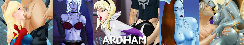 Ardham profile