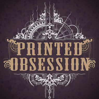 Printed Obsession