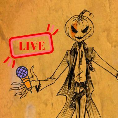 Foggy Jack Live