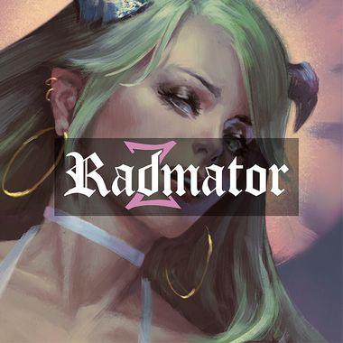Radmator