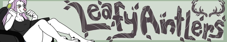 LeafyAntlers profile