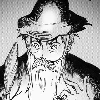 Manga Merlin