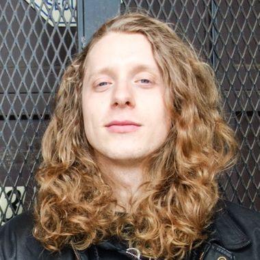 Karl Casey @ White Bat Audio