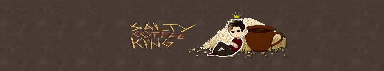 SaltyCoffeeKing profile