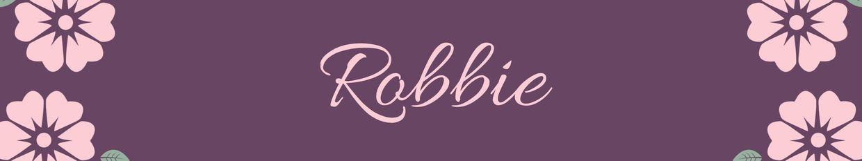 Robbie P profile