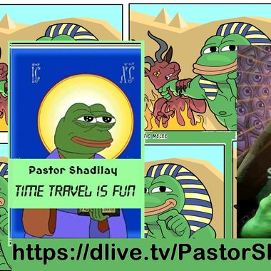 PastorShadilay