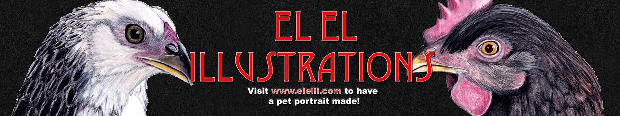 El El Illustrations profile