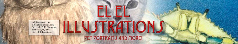 El El Illustrations profile