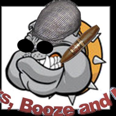 Cigars, Booze and News
