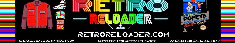 Retroreloader - Returnlearn - Heartsmindsmedia profile
