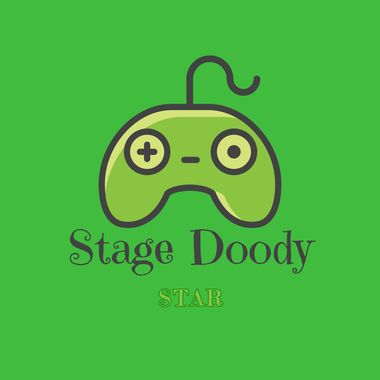 StageDoodyStar