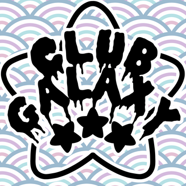 Kei: ClubGalaxy Art