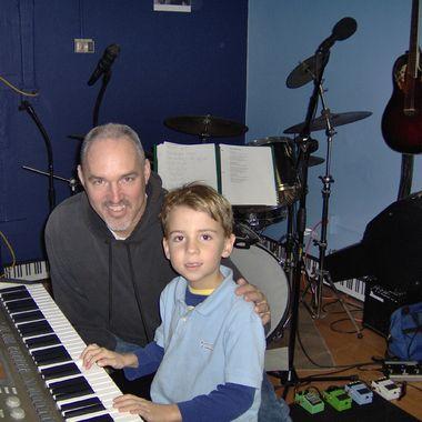 MikeSingerMusic