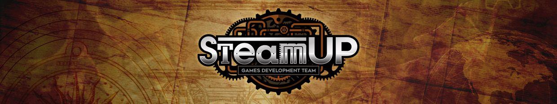 SteamUp profile