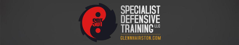 Glenn Hairston Tai Chi profile