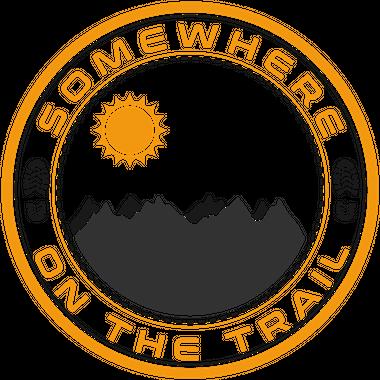 Somewhereonthetrail