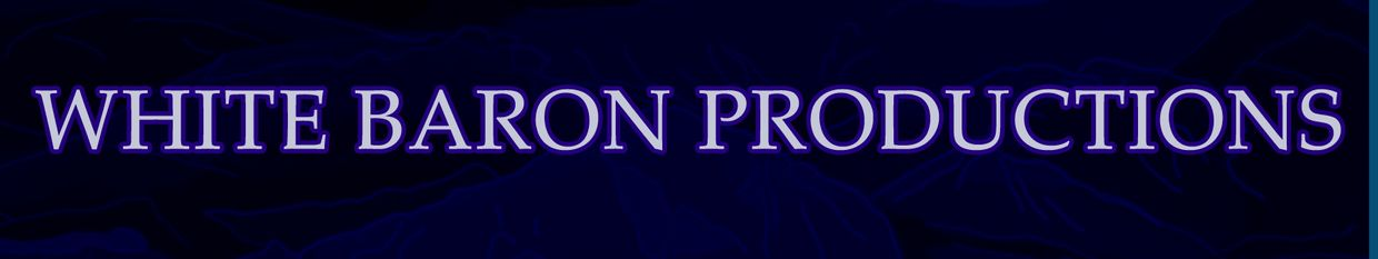 White Baron Productions profile