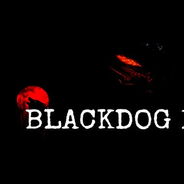 BlackDog Paranormal