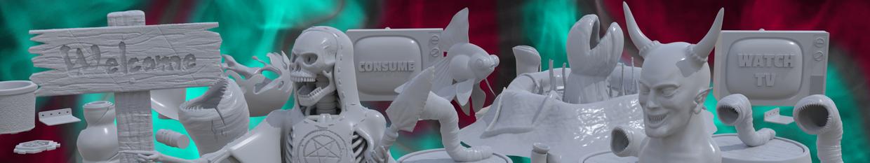 3DDave profile