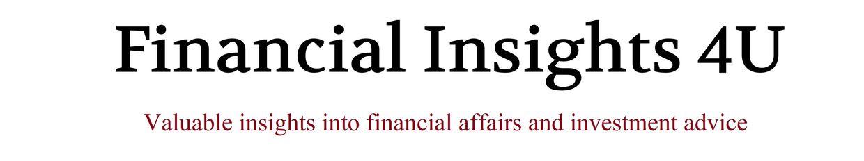 FinancialInsights4U profile