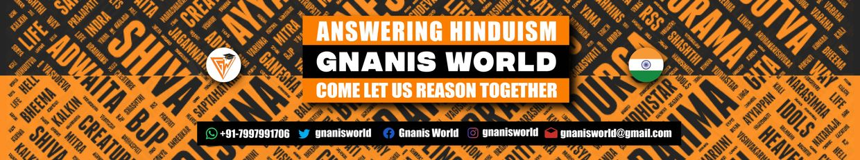 Gnanis World profile