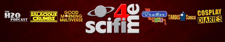 SciFi4Me profile