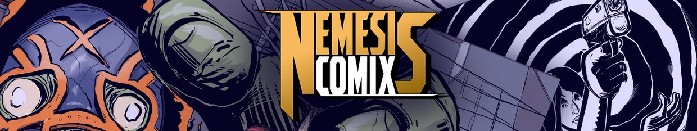 Nemesiscomix profile