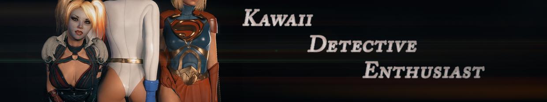 KawaiiDetectiveEnthusiast profile