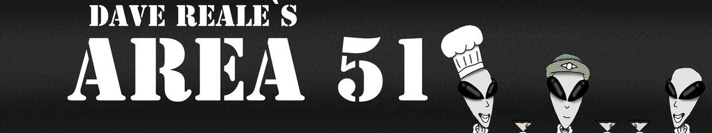 Dave Reale`s Area 51 profile