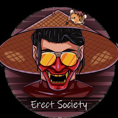 Erect Society