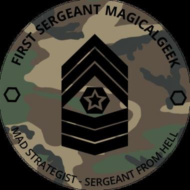 1stSgtMagicalGeek