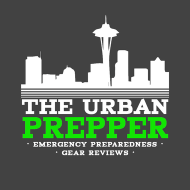 The Urban Prepper