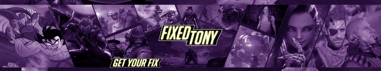 Fixedtony profile