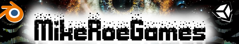 MikeRoe Games profile