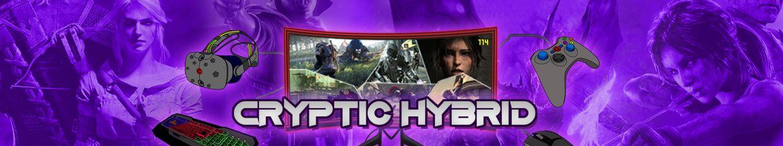 Cryptic Hybrid profile
