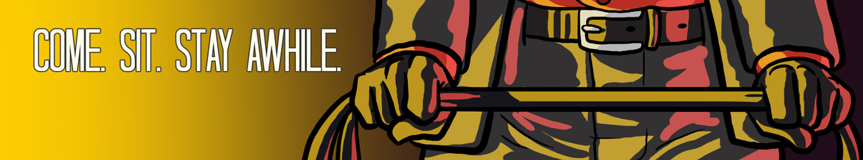 Hornbuckle profile
