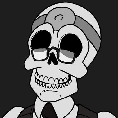 Dr.Bones