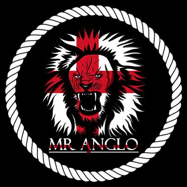 Mr Anglo