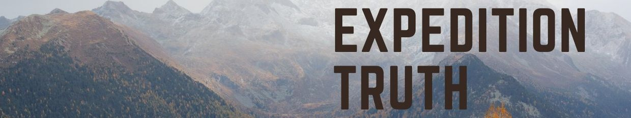Expedition Truth profile