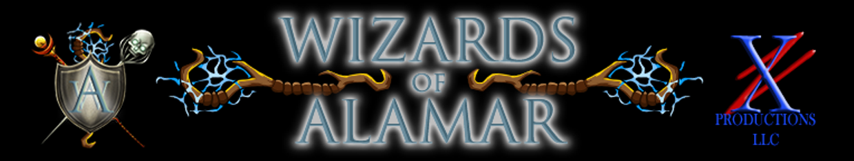 Wizards Of Alamar profile