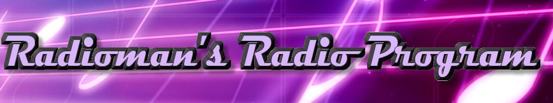 Radioman's Radio Program  profile