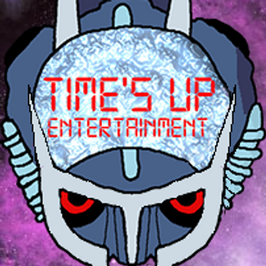 Time's Up Entertainment