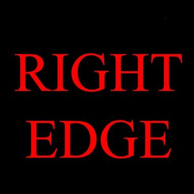 Right Edge Magazine