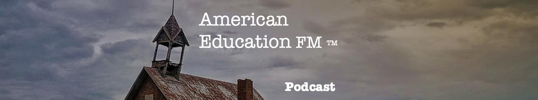 American Education FM Podcast profile