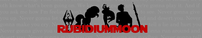 RubidiumMoon profile