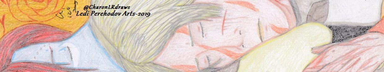 Charon Lloyd-Roberts (Ledi Perehodov Arts) profile
