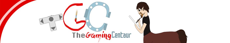 TheGamingCentaur profile