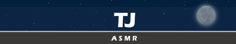TJ ASMR profile